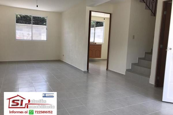 Foto de casa en venta en a 15 min de carretera mex-toluca ocoyoacac , santiago tianguistenco de galeana, tianguistenco, méxico, 3421378 No. 02