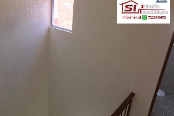 Foto de casa en venta en a 15 min de carretera mex-toluca ocoyoacac , santiago tianguistenco de galeana, tianguistenco, méxico, 3421378 No. 07