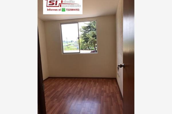 Foto de casa en venta en a 15 min de carretera mex-toluca ocoyoacac , santiago tianguistenco de galeana, tianguistenco, méxico, 3421378 No. 10