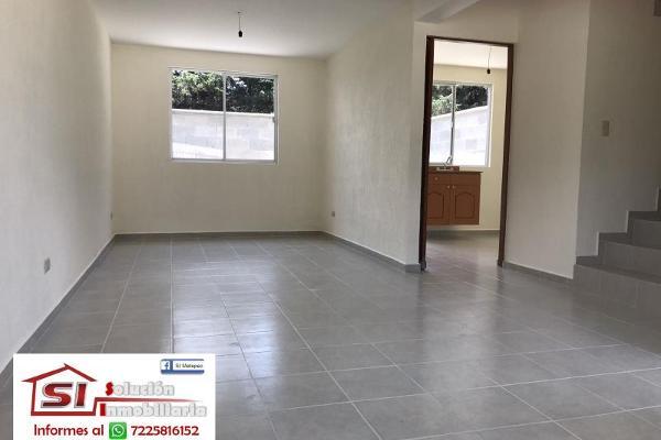 Foto de casa en venta en a 15 min de carretera mex-toluca ocoyoacac , santiago tianguistenco de galeana, tianguistenco, méxico, 3421378 No. 14