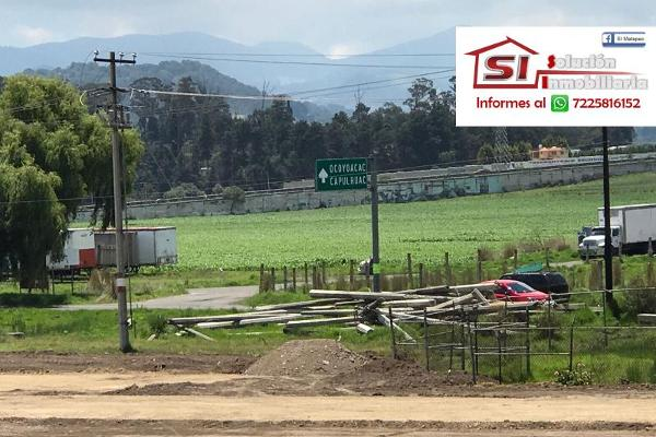 Foto de casa en venta en a 15 min de carretera mex-toluca ocoyoacac , santiago tianguistenco de galeana, tianguistenco, méxico, 3421378 No. 16