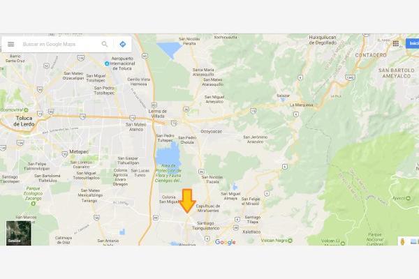Foto de casa en venta en a 15 min de carretera mex-toluca ocoyoacac , santiago tianguistenco de galeana, tianguistenco, méxico, 3421378 No. 18