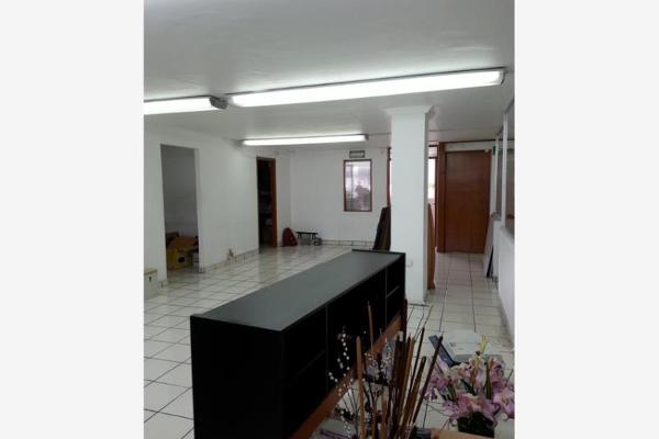 Foto de oficina en renta en  x, condesa, cuauhtémoc, distrito federal, 528850 No. 01