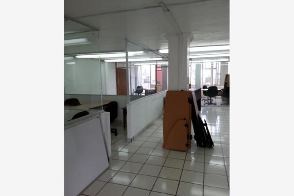 Foto de oficina en renta en  x, condesa, cuauhtémoc, distrito federal, 528850 No. 02