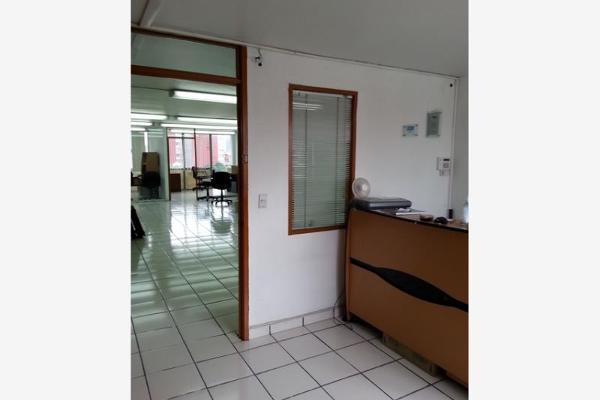 Foto de oficina en renta en  x, condesa, cuauhtémoc, distrito federal, 528850 No. 03