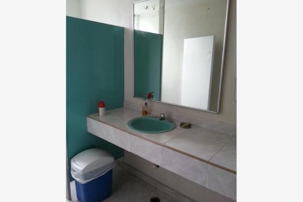 Foto de oficina en renta en  x, condesa, cuauhtémoc, distrito federal, 528850 No. 04