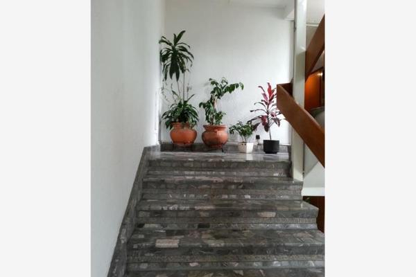 Foto de oficina en renta en  x, condesa, cuauhtémoc, distrito federal, 528850 No. 05