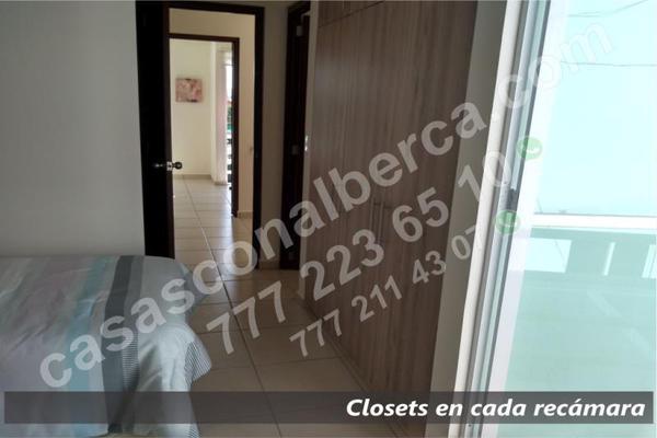 Foto de casa en venta en a 3 min. del imss de jiutepec 1, lomas de jiutepec, jiutepec, morelos, 0 No. 05