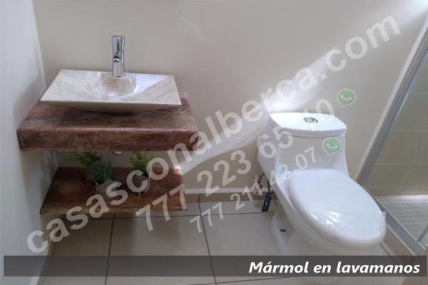 Foto de casa en venta en a 3 min. del imss de jiutepec 1, lomas de jiutepec, jiutepec, morelos, 0 No. 11