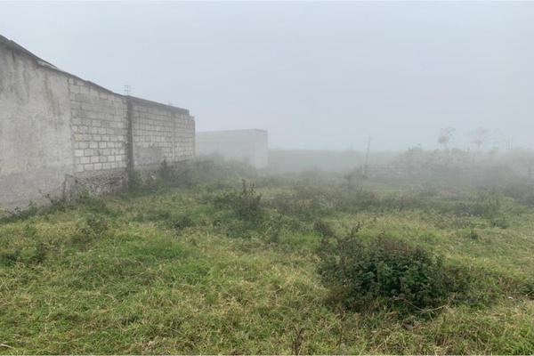 Foto de terreno habitacional en venta en a 30 manzana carretera , mariano escobedo, mariano escobedo, veracruz de ignacio de la llave, 19399627 No. 02