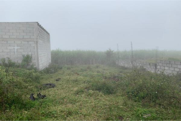 Foto de terreno habitacional en venta en a 30 manzana carretera , mariano escobedo, mariano escobedo, veracruz de ignacio de la llave, 19399627 No. 05