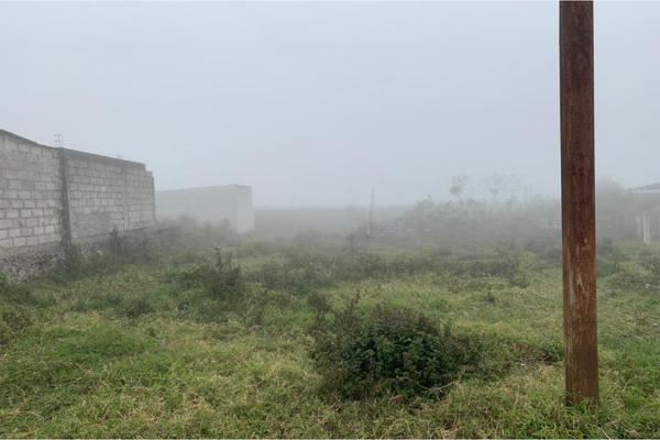 Foto de terreno habitacional en venta en a 30 manzana carretera , mariano escobedo, mariano escobedo, veracruz de ignacio de la llave, 19399627 No. 08