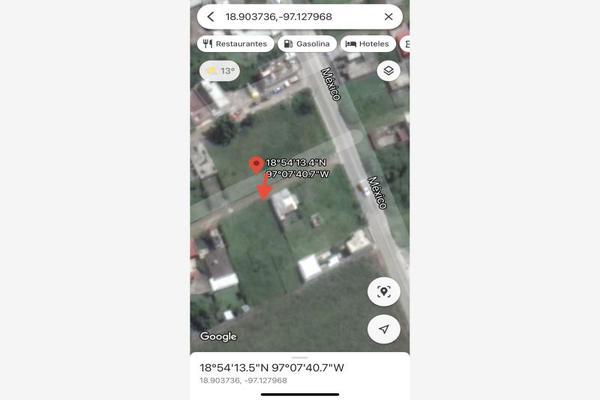 Foto de terreno habitacional en venta en a 30 manzana carretera , mariano escobedo, mariano escobedo, veracruz de ignacio de la llave, 19399627 No. 10