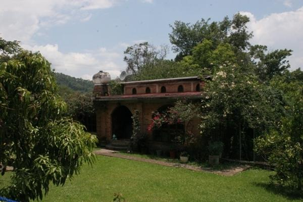 Foto de casa en venta en a 5 kilometro de temascaltepec y a 2 de real de arriba s/n rumbo a real de arriba , real de arriba, temascaltepec, méxico, 4632021 No. 01
