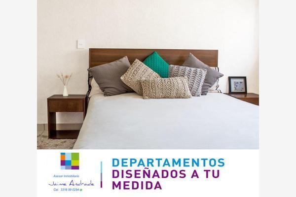 Foto de departamento en venta en a 5 minutos de cucei cerca de todo, san carlos, guadalajara, jalisco, 8187947 No. 08