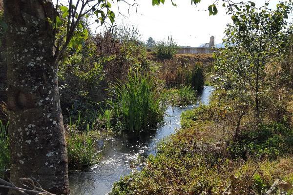 Foto de terreno habitacional en venta en a 5 minutos del centro de amanalco 0, la laguna, valle de bravo, méxico, 2649428 No. 08