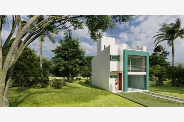 Foto de casa en venta en a 5 minutos del centro de cuernavaca 1, chulavista, cuernavaca, morelos, 19200487 No. 02