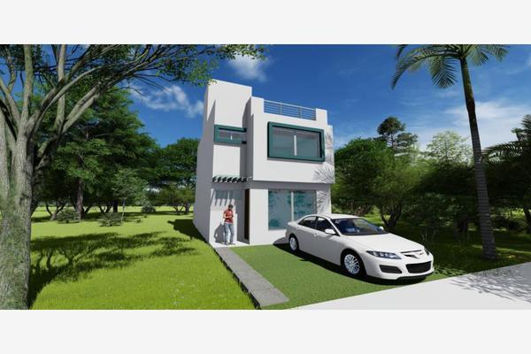 Foto de casa en venta en a 5 minutos del centro de cuernavaca 1, chulavista, cuernavaca, morelos, 19200487 No. 03