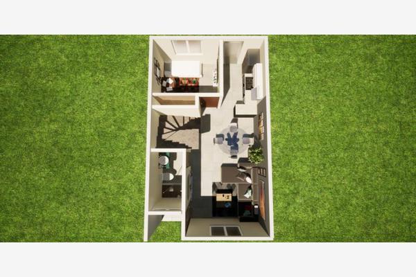 Foto de casa en venta en a 5 minutos del centro de cuernavaca 1, chulavista, cuernavaca, morelos, 19200487 No. 04