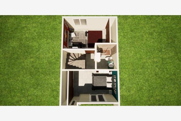 Foto de casa en venta en a 5 minutos del centro de cuernavaca 1, chulavista, cuernavaca, morelos, 19200487 No. 05