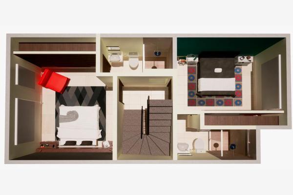 Foto de casa en venta en a 5 minutos del centro de cuernavaca 1, chulavista, cuernavaca, morelos, 19200487 No. 06