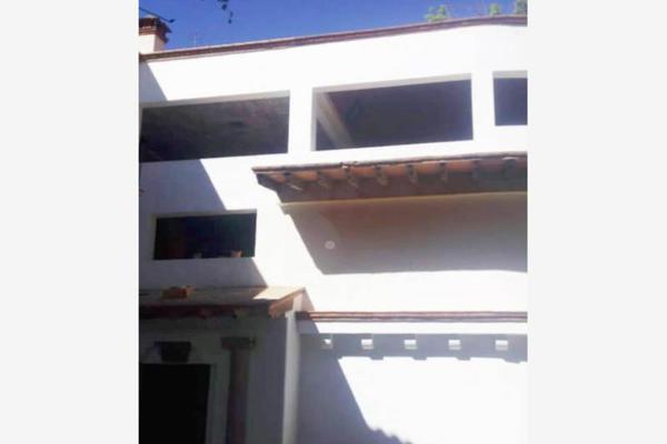 Foto de casa en venta en a a, ampliación alpes, álvaro obregón, df / cdmx, 9297228 No. 02