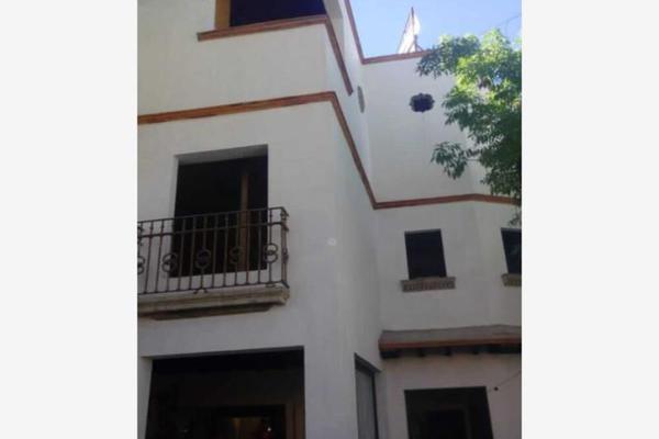 Foto de casa en venta en a a, ampliación alpes, álvaro obregón, df / cdmx, 9297228 No. 04