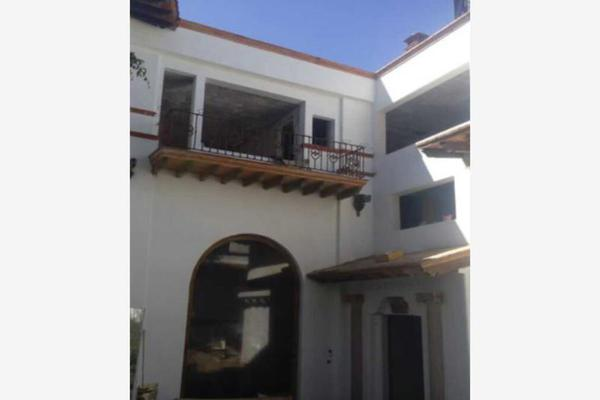 Foto de casa en venta en a a, ampliación alpes, álvaro obregón, df / cdmx, 9297228 No. 05