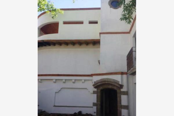 Foto de casa en venta en a a, ampliación alpes, álvaro obregón, df / cdmx, 9297228 No. 06