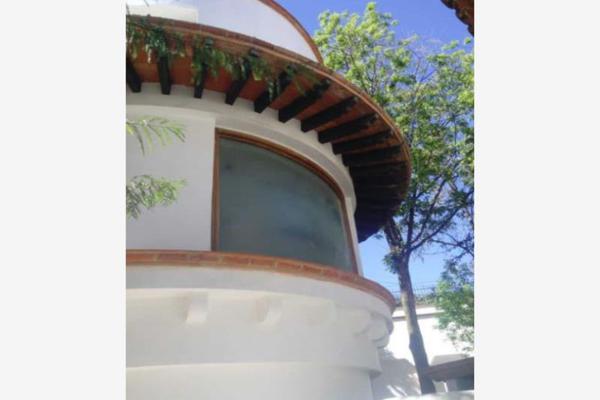 Foto de casa en venta en a a, ampliación alpes, álvaro obregón, df / cdmx, 9297228 No. 07