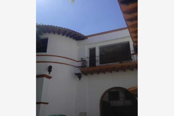 Foto de casa en venta en a a, ampliación alpes, álvaro obregón, df / cdmx, 9297528 No. 01