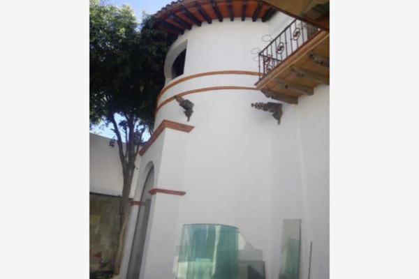 Foto de casa en venta en a a, ampliación alpes, álvaro obregón, df / cdmx, 9297528 No. 03