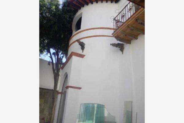 Foto de casa en venta en a a, ampliación alpes, álvaro obregón, df / cdmx, 9297228 No. 03