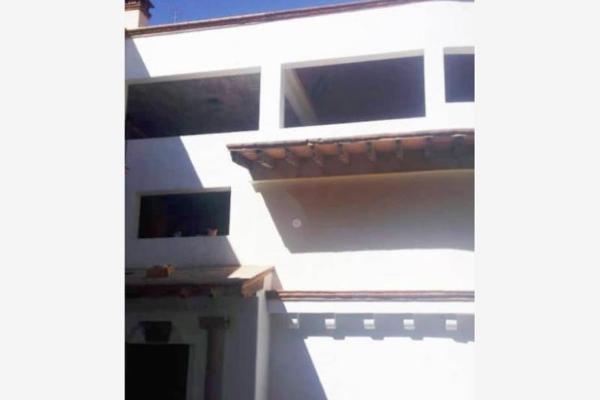Foto de casa en venta en a a, ampliación alpes, álvaro obregón, df / cdmx, 9297528 No. 02