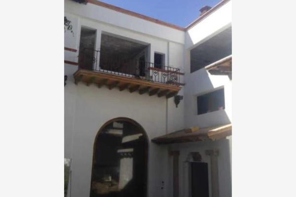 Foto de casa en venta en a a, ampliación alpes, álvaro obregón, df / cdmx, 9297528 No. 05