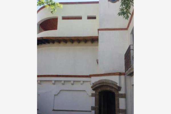 Foto de casa en venta en a a, ampliación alpes, álvaro obregón, df / cdmx, 9297528 No. 06