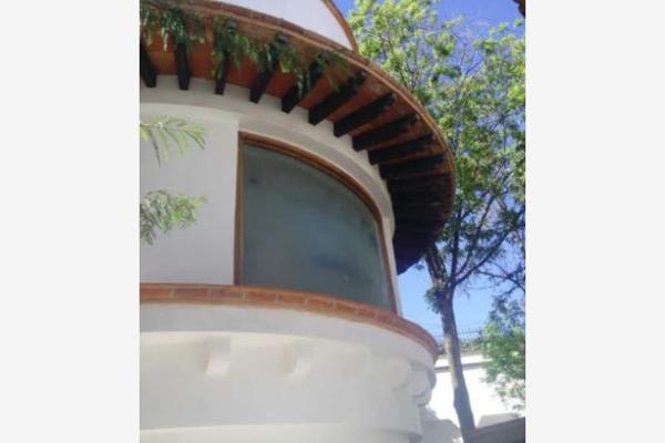 Foto de casa en venta en a a, ampliación alpes, álvaro obregón, df / cdmx, 9297528 No. 07