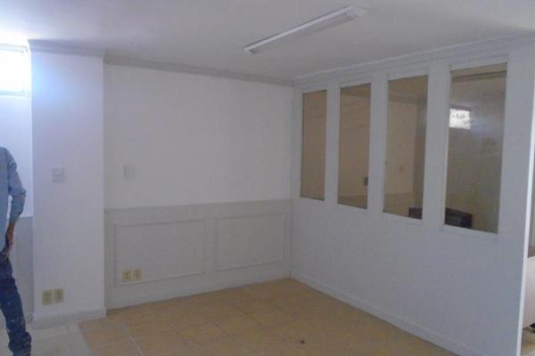 Foto de oficina en renta en a a, veronica anzures, miguel hidalgo, df / cdmx, 6193716 No. 03