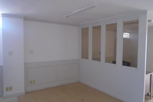 Foto de oficina en renta en a a, veronica anzures, miguel hidalgo, df / cdmx, 6193716 No. 04