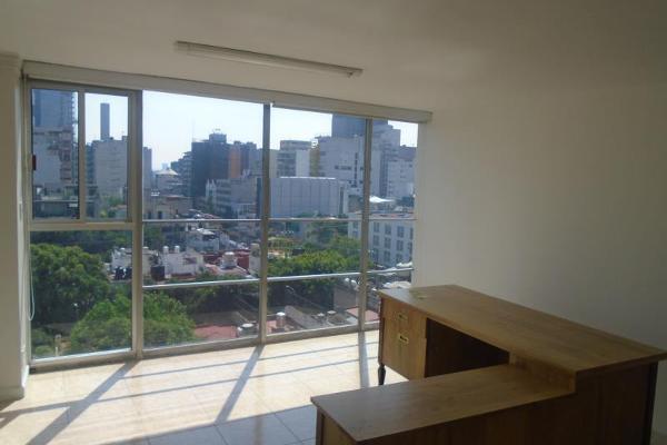 Foto de oficina en renta en a a, veronica anzures, miguel hidalgo, df / cdmx, 6193716 No. 07