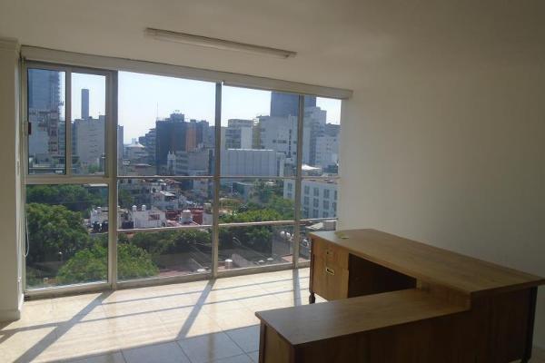 Foto de oficina en renta en a a, veronica anzures, miguel hidalgo, df / cdmx, 6193716 No. 08