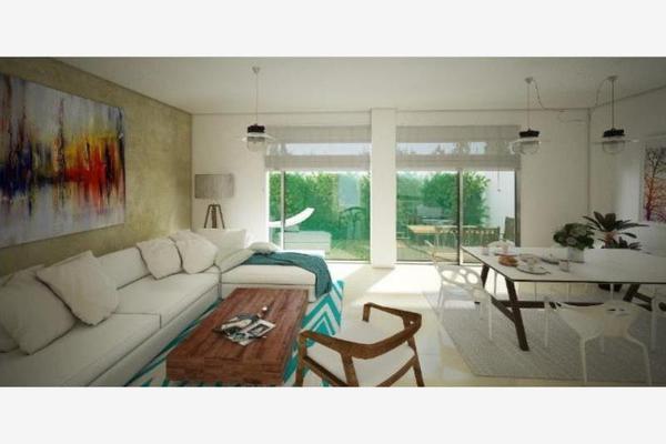 Foto de casa en venta en a a, cancún centro, benito juárez, quintana roo, 8788496 No. 03