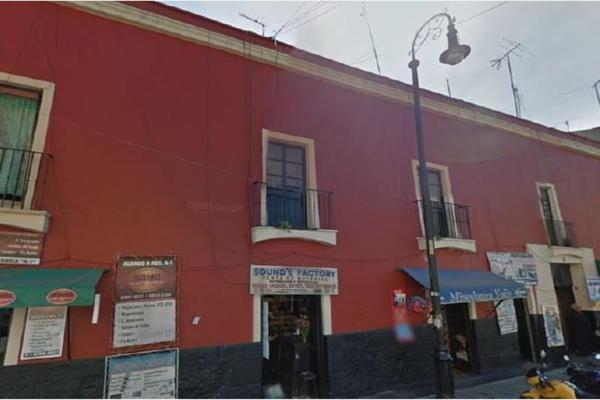 Foto de departamento en venta en a a, centro (área 1), cuauhtémoc, df / cdmx, 8211560 No. 01