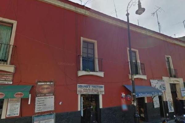 Foto de departamento en venta en a a, centro (área 9), cuauhtémoc, df / cdmx, 8211560 No. 01