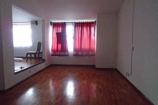 Foto de departamento en renta en a a, contadero, cuajimalpa de morelos, df / cdmx, 8212220 No. 01