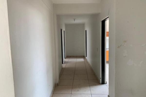 Foto de oficina en renta en a a, del valle centro, benito juárez, df / cdmx, 7263012 No. 02