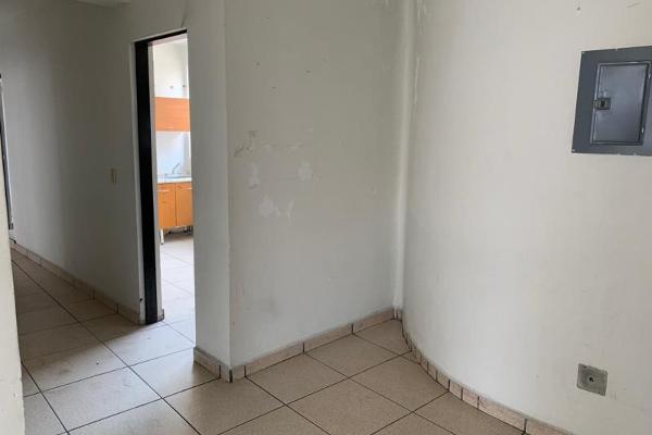 Foto de oficina en renta en a a, del valle centro, benito juárez, df / cdmx, 7263012 No. 01
