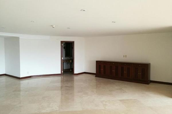 Foto de departamento en renta en a a, interlomas, huixquilucan, méxico, 7208416 No. 01