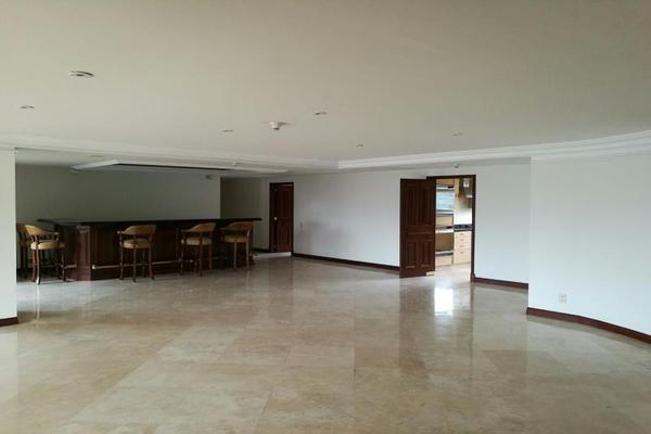 Foto de departamento en renta en a a, interlomas, huixquilucan, méxico, 7208416 No. 03