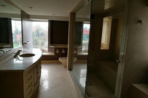 Foto de departamento en renta en a a, interlomas, huixquilucan, méxico, 7208416 No. 04